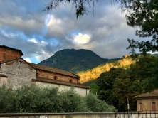 View from Trento